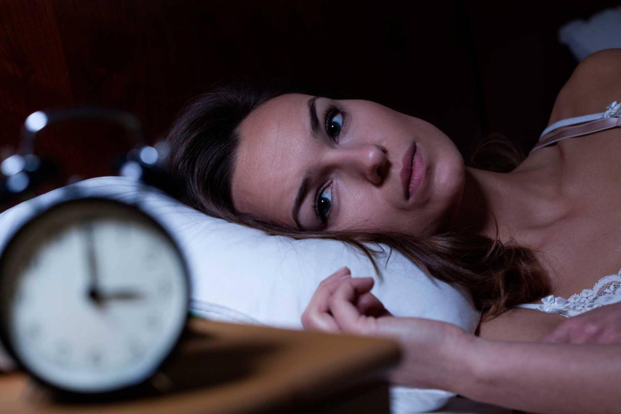Hati-hati! Ini Dampak Buruk Insomnia Bagi Kesehatan