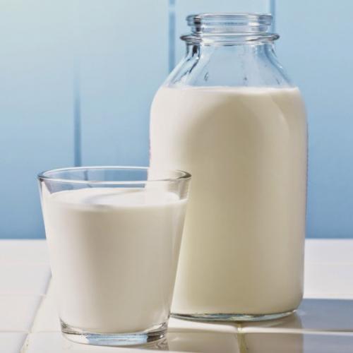 Benarkah Susu Tidak Boleh Dikonsumsi Saat Pilek Atau Batuk?
