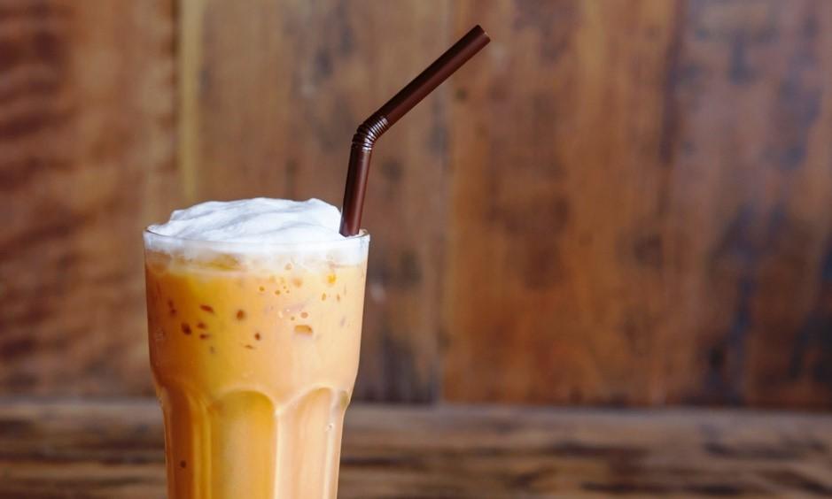 Cara Membuat Thai Tea Ternyata Mudah Lho Milk Lovers, Kuncinya Cuma Susu!