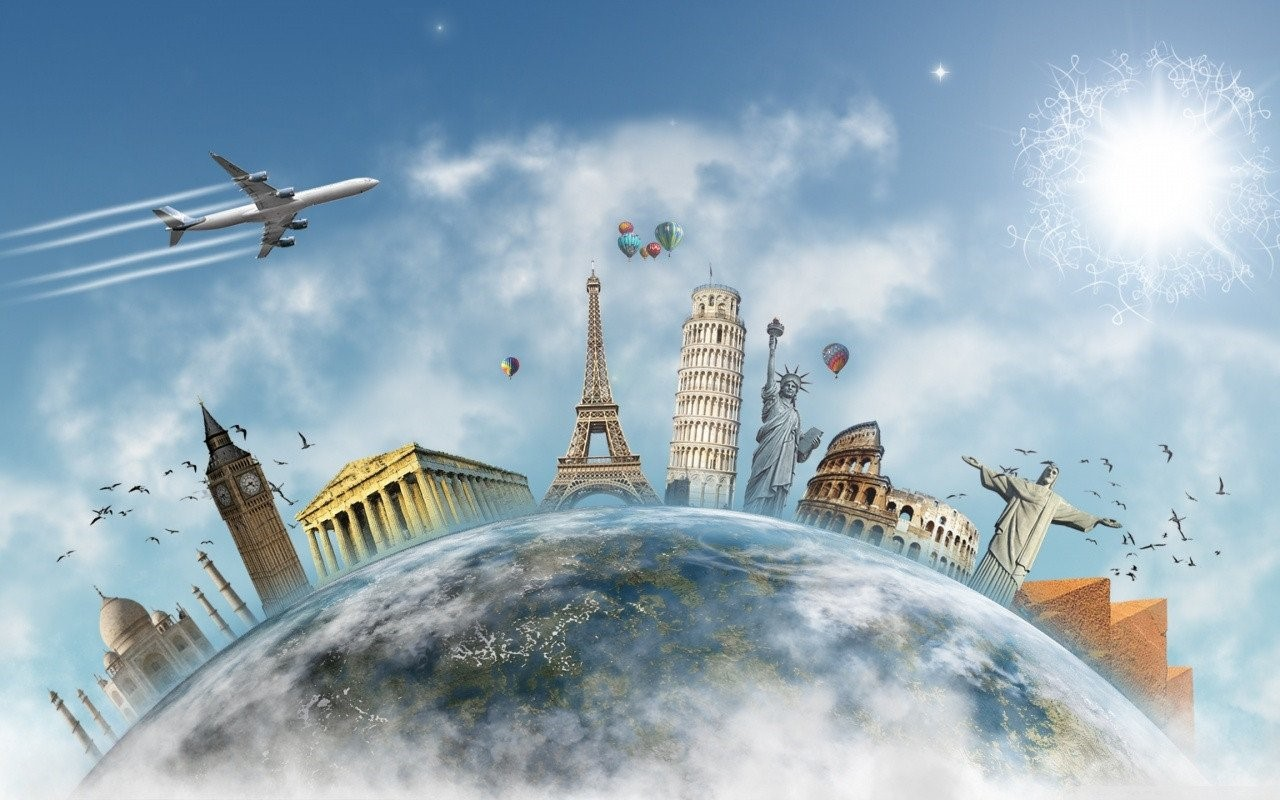 Destinasi Wisata Selalu Penuh, Efektifkah Travelling Pasca Lebaran?