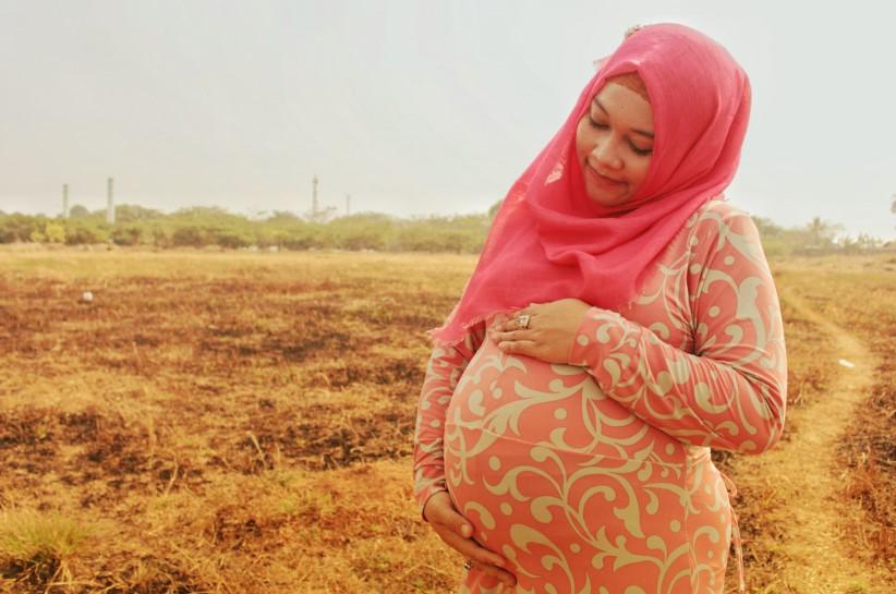 Ibu Hamil Ikut Berpuasa ? Sebaiknya Ini Persiapan yang Harus Dilakukan