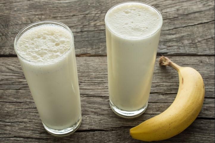 Sudah Coba Lezatnya Susu Pisang Ala Korea? Cocok Untuk Menu Berbuka