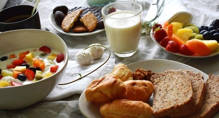 Milk Lovers, Yuk Intip Menu Sarapan Sehat Berbahan Dasar Susu UHT