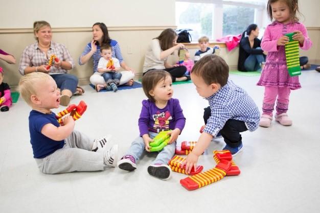 Stimulasi Kecerdasan Musikal Si Kecil dengan Cara Ini!