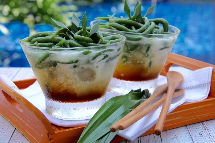 Cendol Susu UHT, Minuman Segar dan Sehat