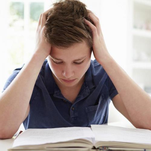 Susah Konsentrasi Saat Belajar? Ini Tipsnya!