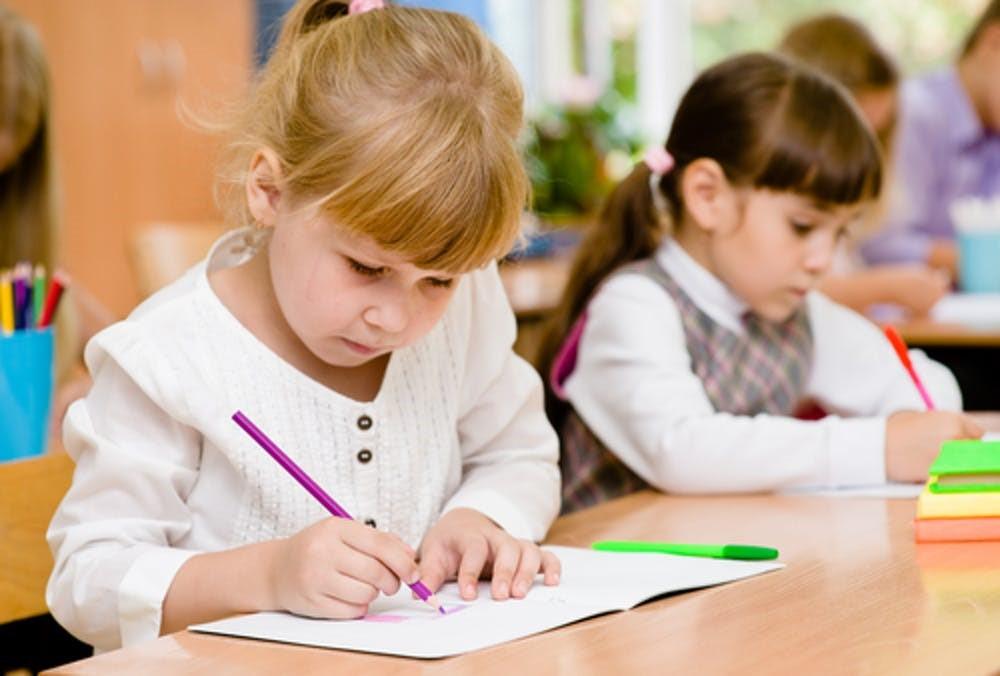 5 Cara Ini Bisa Jadikan Anak Pintar di Sekolah