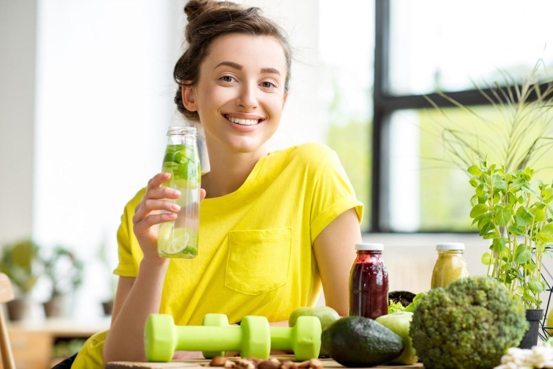 Panduan Memulai Gaya Hidup Sehat Bebas Kolesterol