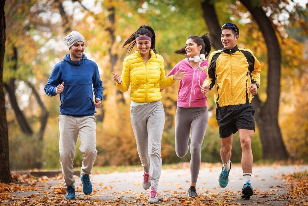 Ini Alasan Olahraga Bisa Jadi Solusi Untuk Atasi Stres