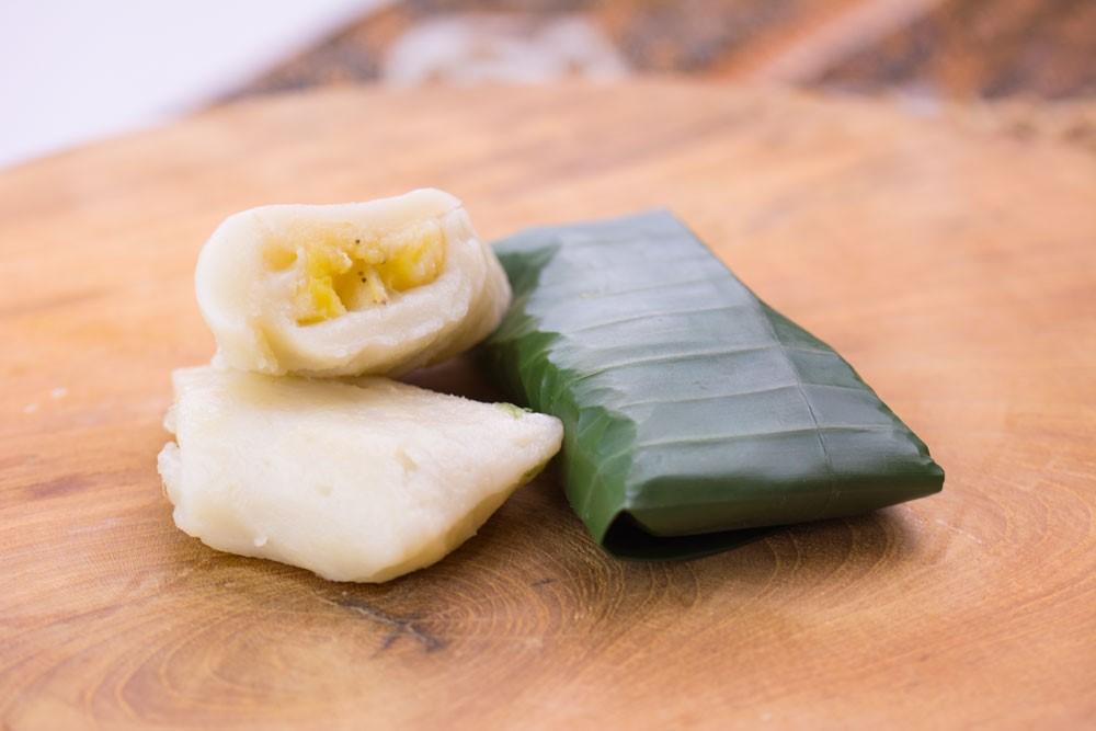 Nagasari Susu, Makanan Tradisional Dengan Rasa Modern