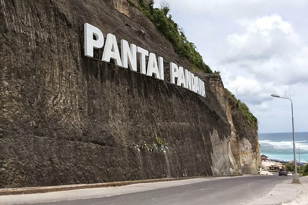 Pantai Pandawa, Pantai Favorit Anak-anak Sekolah di Bali