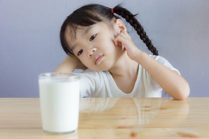 Kenapa Si Kecil Bisa Alami Intoleransi Laktosa?