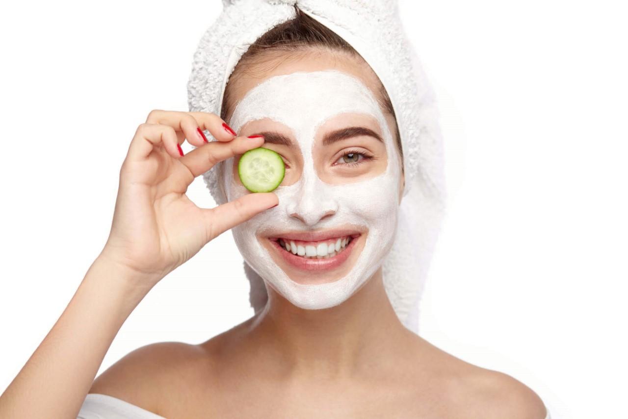 Begini Cara Putihkan Kulit Wajahmu Dengan Masker Susu