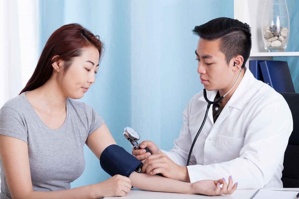 Hati-hati! Hipertensi Bisa Menyerang Anak Remaja Lho