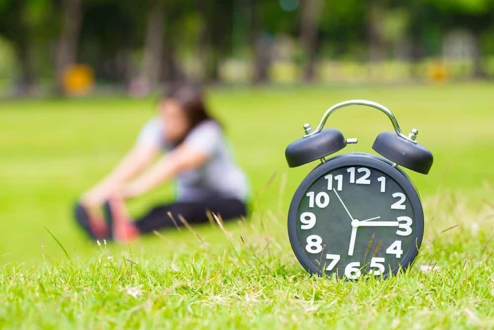 Kebiasaan Pagi Ini Dijamin Ampuh Turunkan Berat Badan