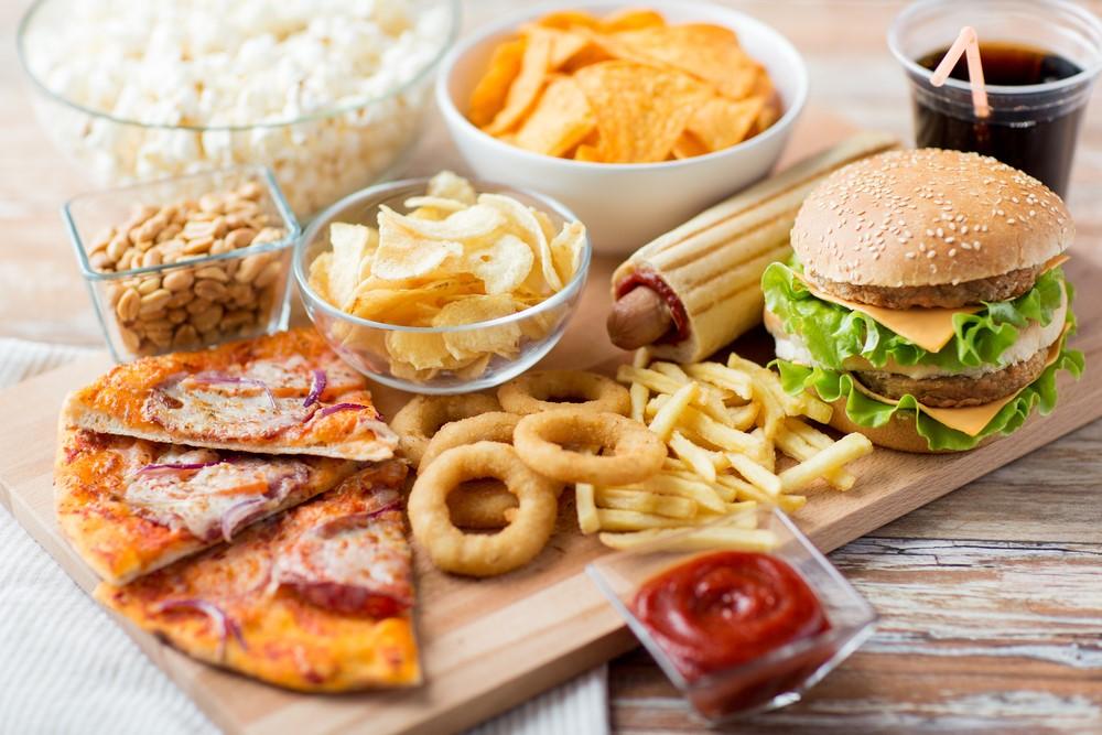 Ini Alasan Kenapa Junk Food Tidak Cocok Buat Menu Buka Puasa