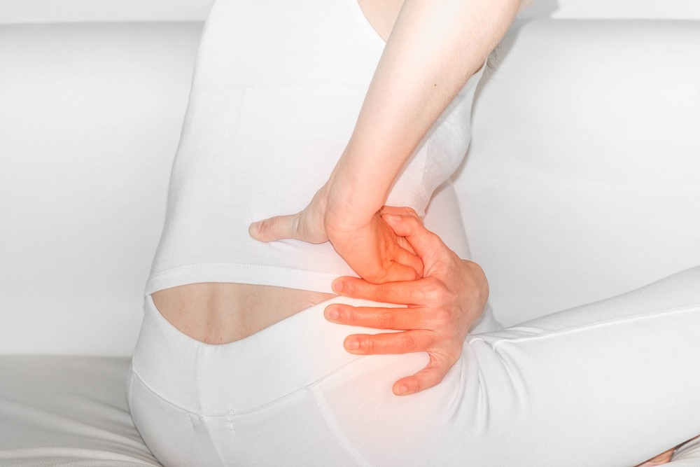 Tips Sederhana Atasi Sakit Pinggang Saat Hamil Muda