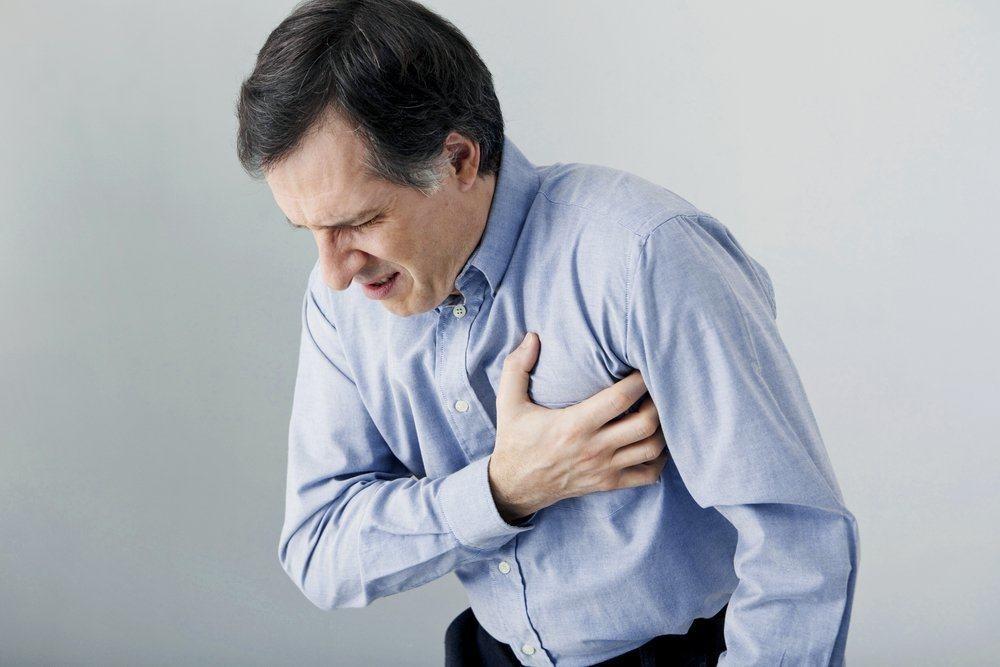 Mitos Tanda Tubuh Sebulan Sebelum Serangan Jantung, Ini Faktanya