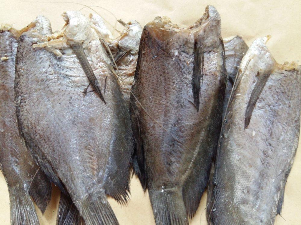 Adakah Manfaat Ikan Asin untuk Kesehatan?