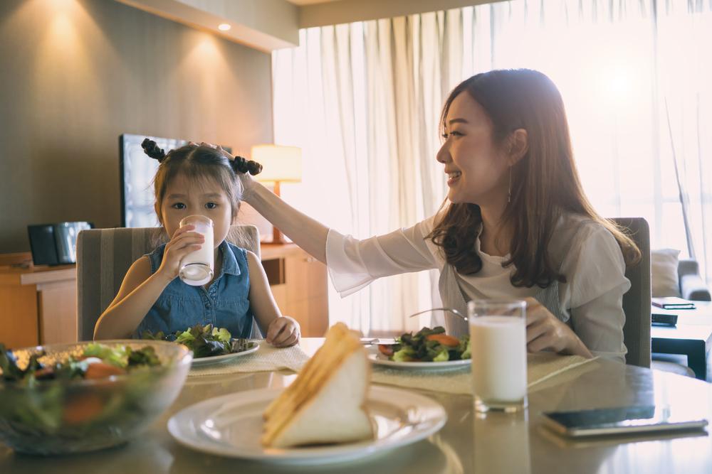 Si Kecil Susah Makan, Perlukah Vitamin Penambah Nafsu Makan?