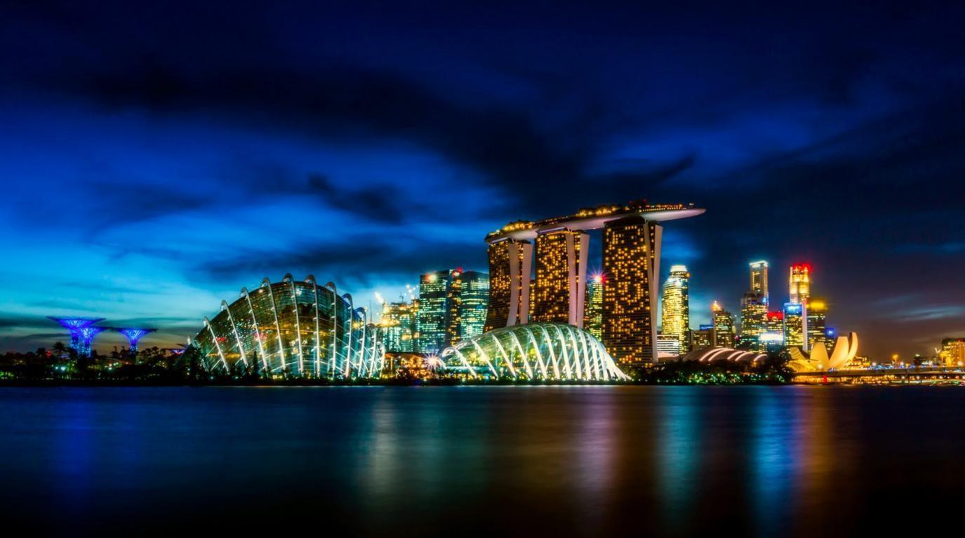 Ada Rencana ke Singapura? Ini Tempat-tempat Wisata Gratis di Sana