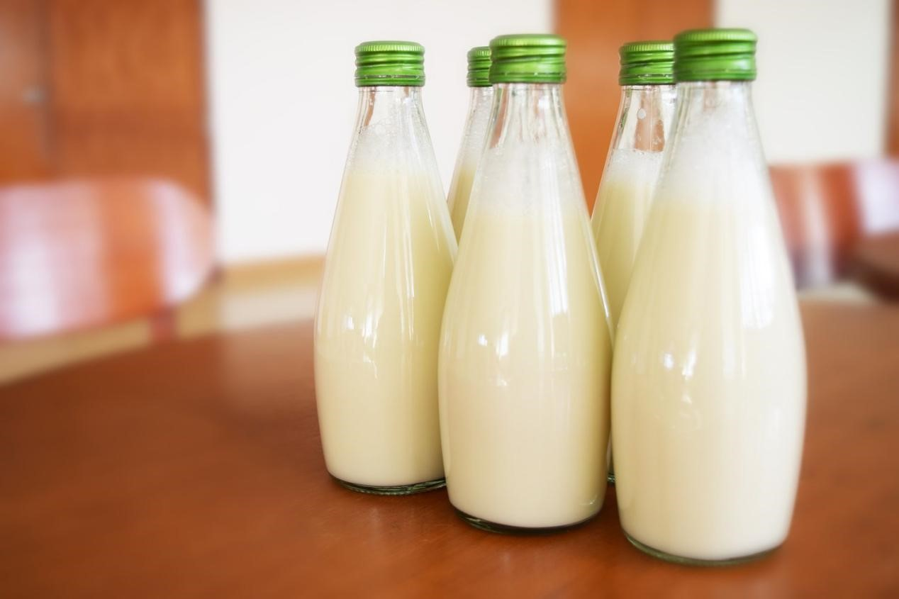Benarkah Mengonsumsi Susu Bisa Kurangi Risiko Hipertensi?