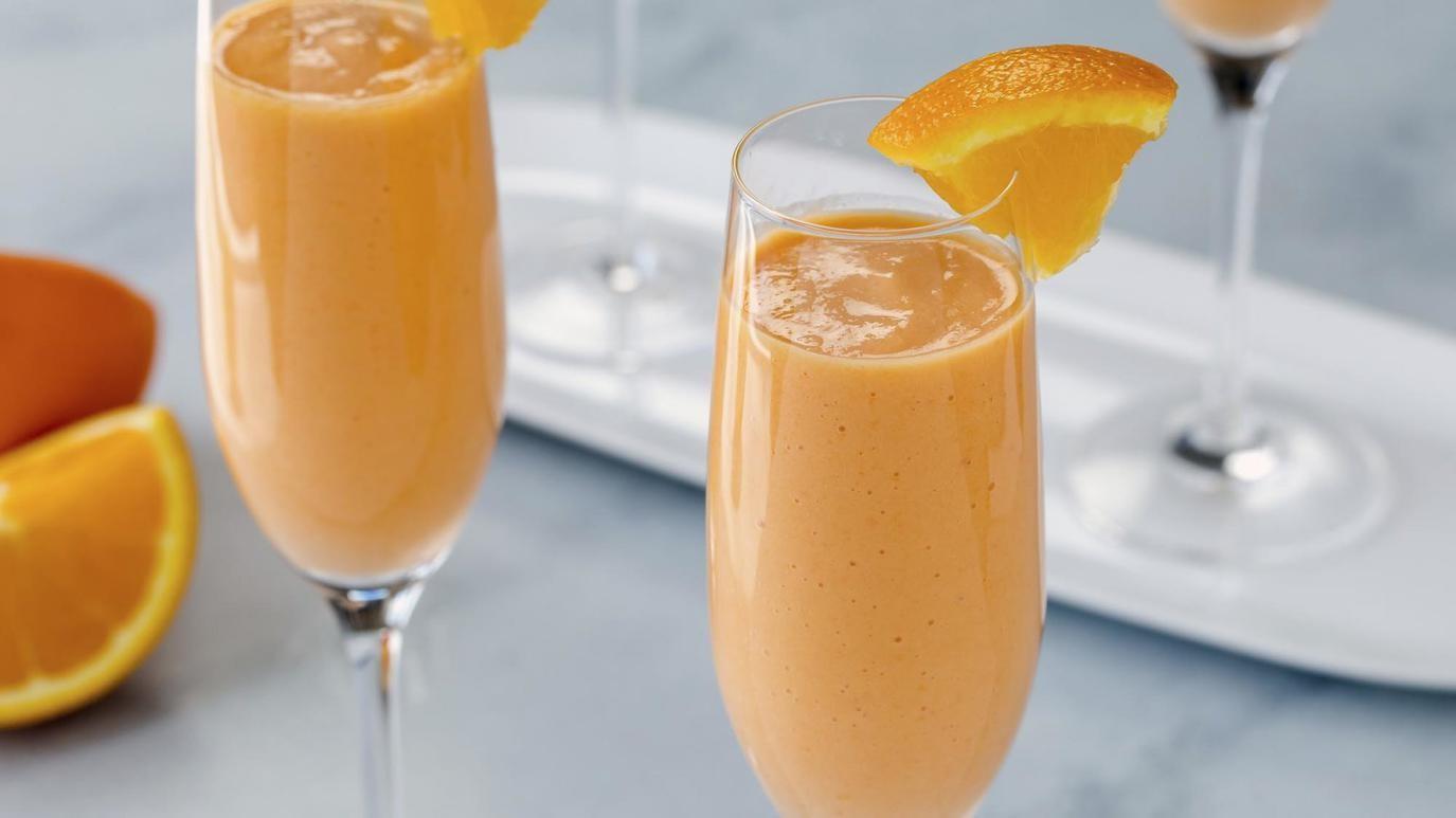 Sunrise Smoothies, Minuman Dingin yang Kaya Vitamin C
