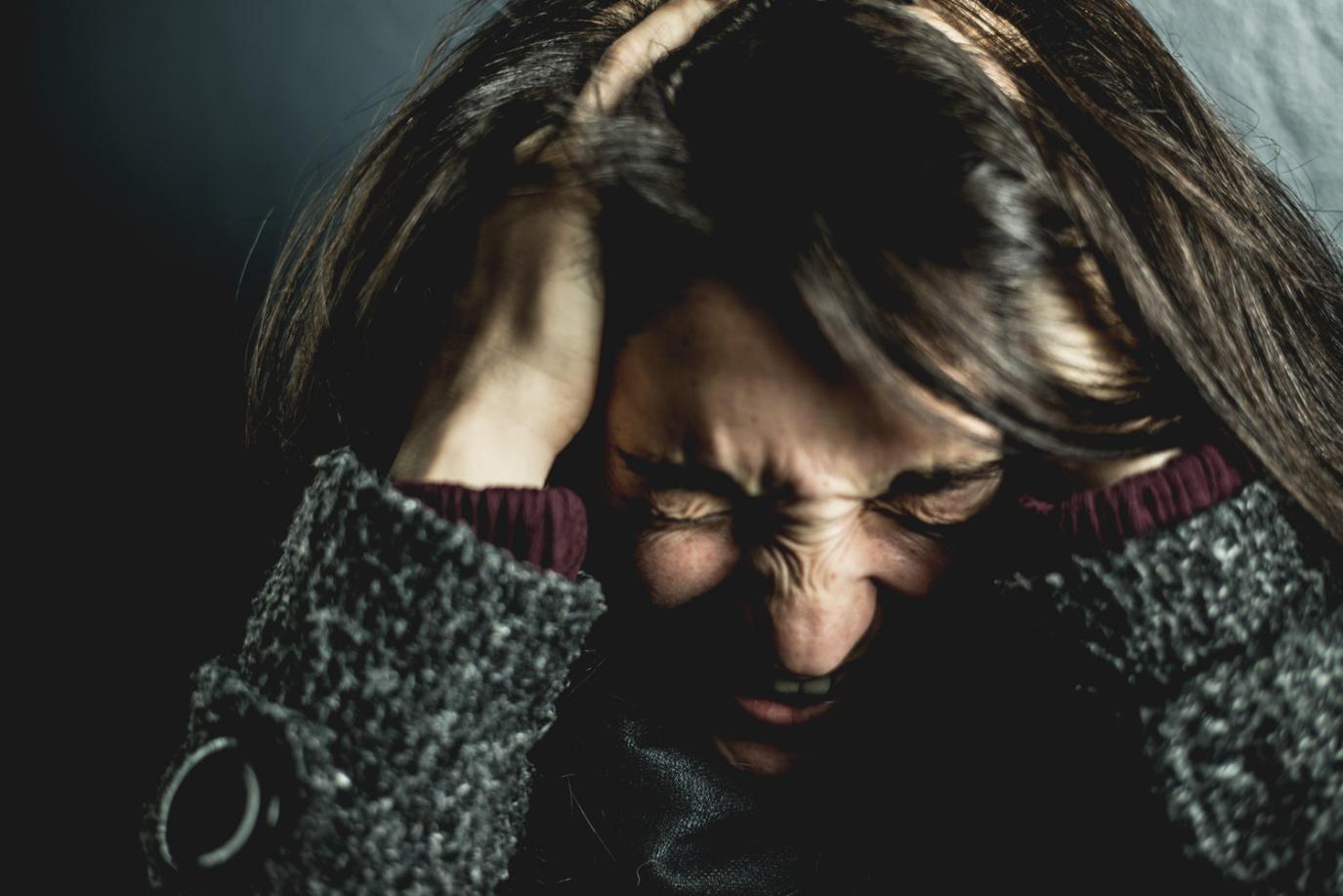 Tanda-tanda Stres Telah Memengaruhi Hidupmu