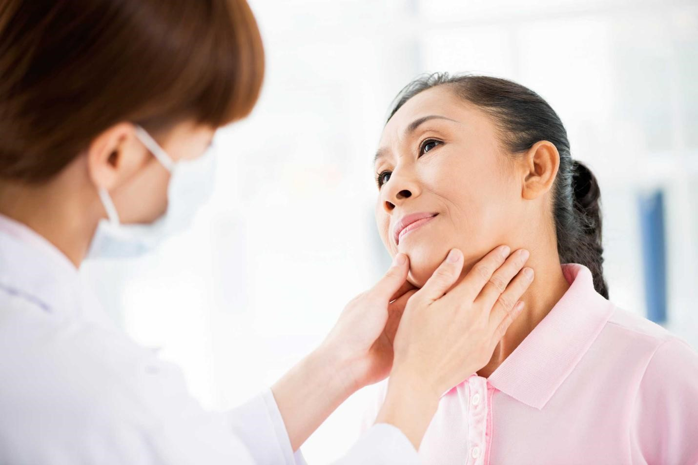 Ibu Hamil Rentan Terkena Penyakit Gondok, Ini Tips Mengatasinya