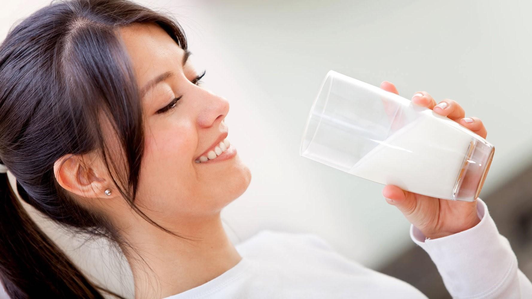 Konsumsi Segelas Susu Sehari Untuk Kinerja Otak yang Lebih Baik