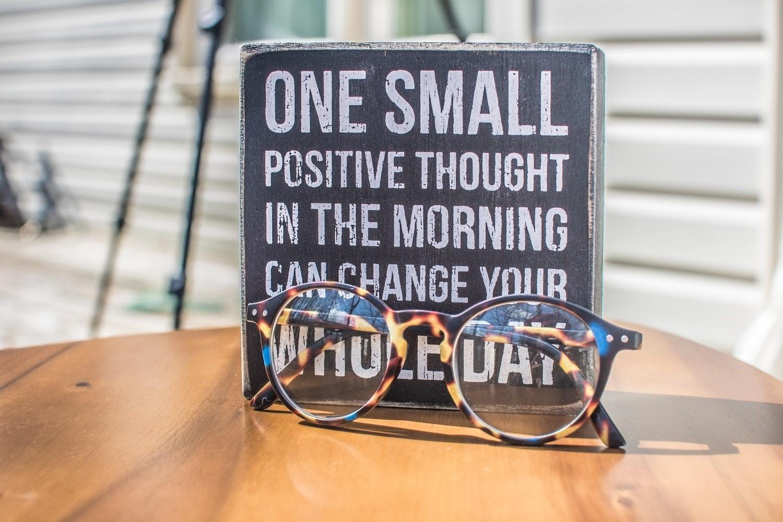 Tips Menjaga Pikiran Positif Menghadapi Senin Pagi