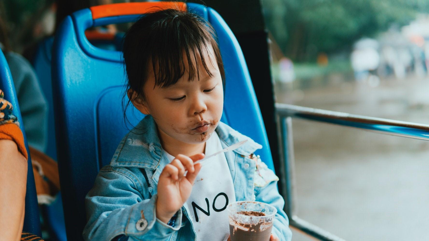 Gejala Diabetes pada Anak yang Harus Diwaspadai