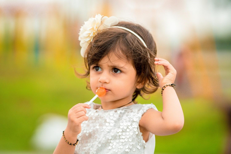 Amankah Pemanis Buatan Dikonsumsi Si Kecil?