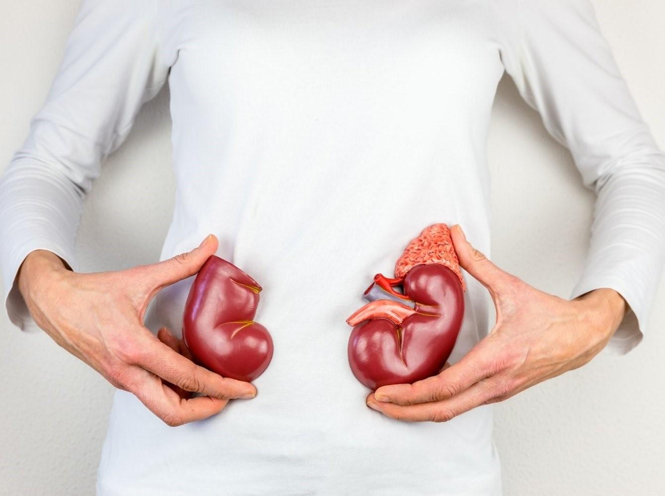Kebiasaan Sehat Ini Bisa Bantu Cegah Penyakit Gagal Ginjal