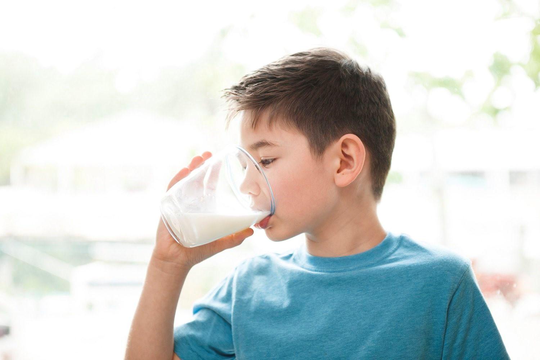 Susu Hanya untuk Anak-anak, Orang Dewasa Tak Butuh Susu. Mitos atau Fakta?