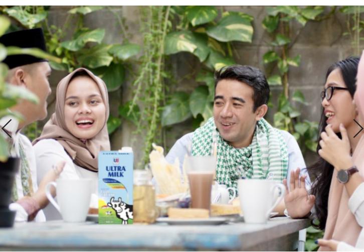 Manfaat Rutin Minum Susu Saat Sahur dan Berbuka Puasa