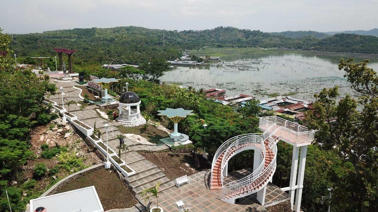 Bukit Sidoguro, Destinasi Wisata Hits di Klaten, Jawa Tengah
