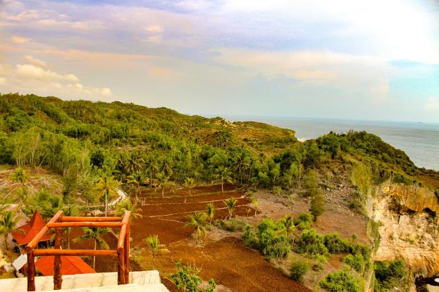 Puncak Segoro, Spot Wisata Baru di Kawasan Gunungkidul