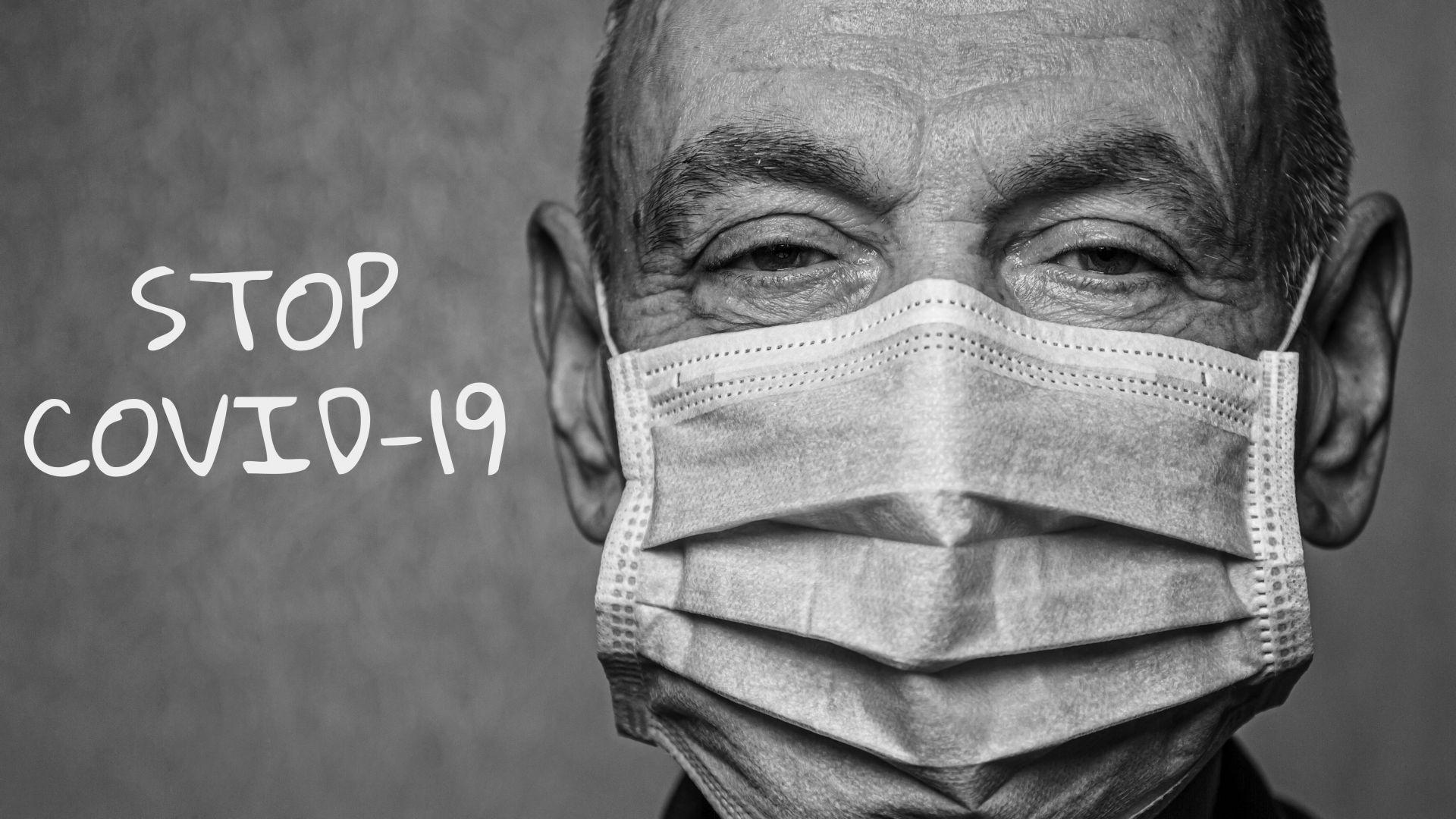 Alasan Mengapa Lansia Lebih Rentan Terinfeksi COVID-19