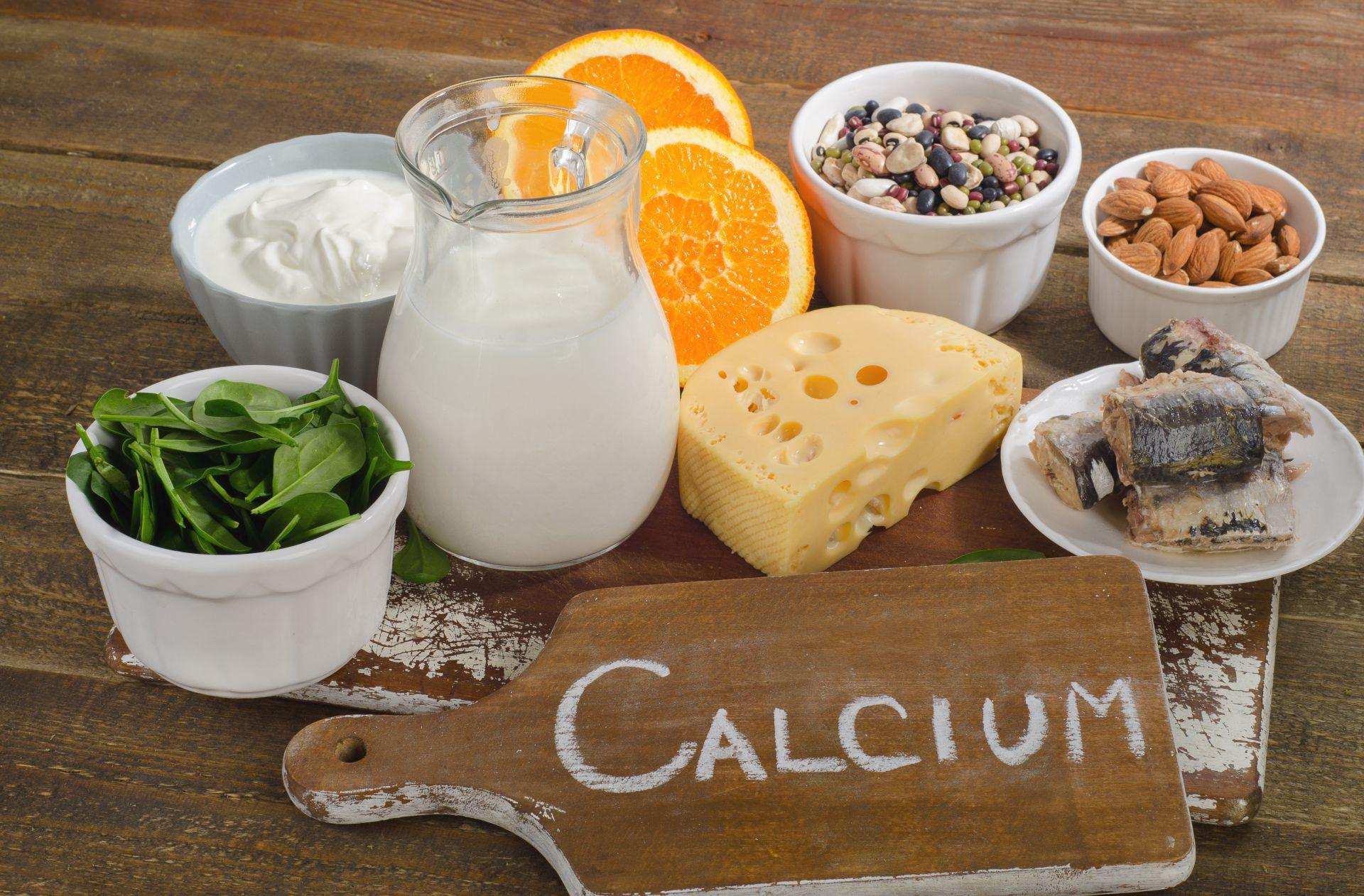 Berapa Jumlah Ideal Kalsium untuk Anak?