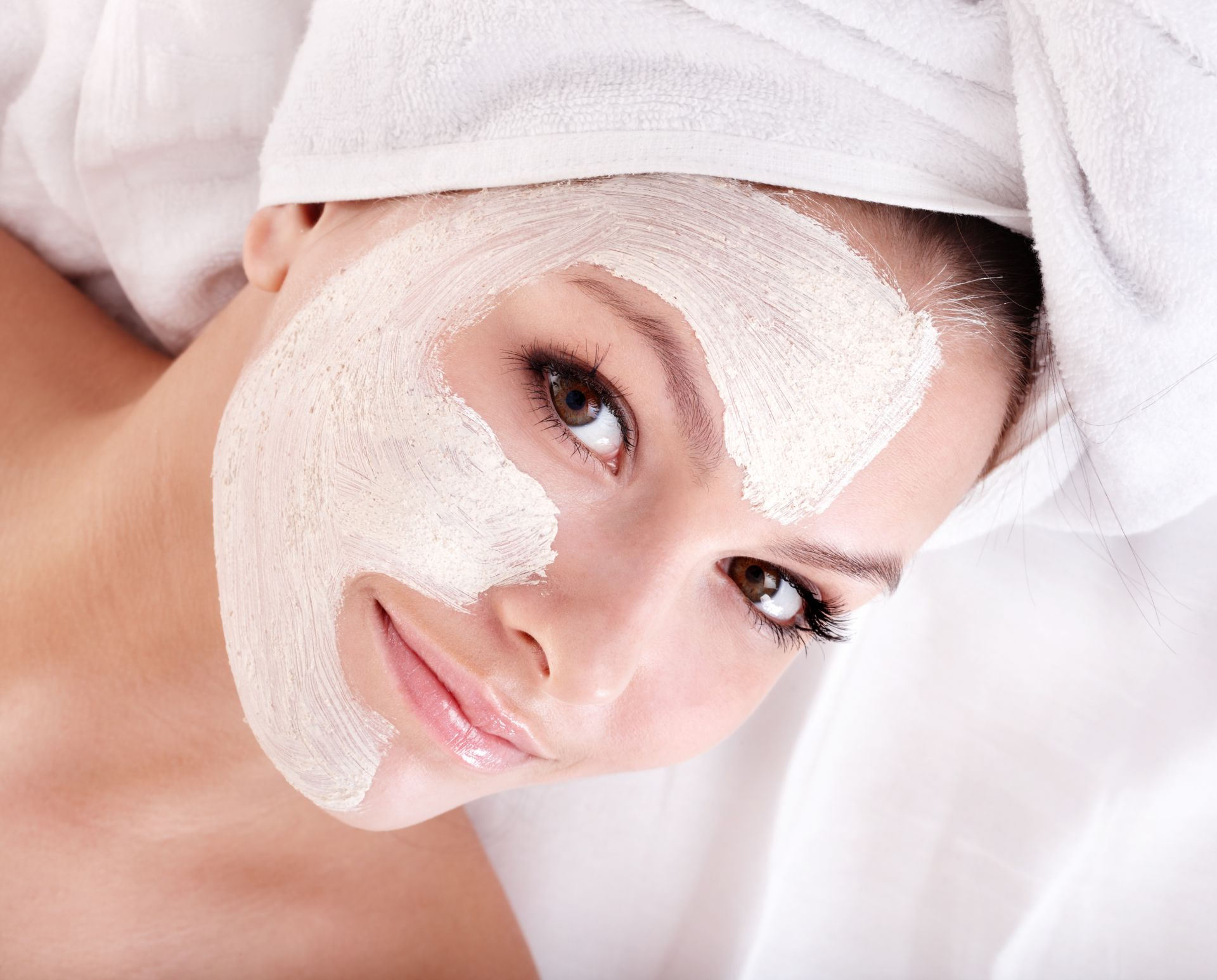 Cara Mudah Membuat Masker Wajah dengan Susu UHT