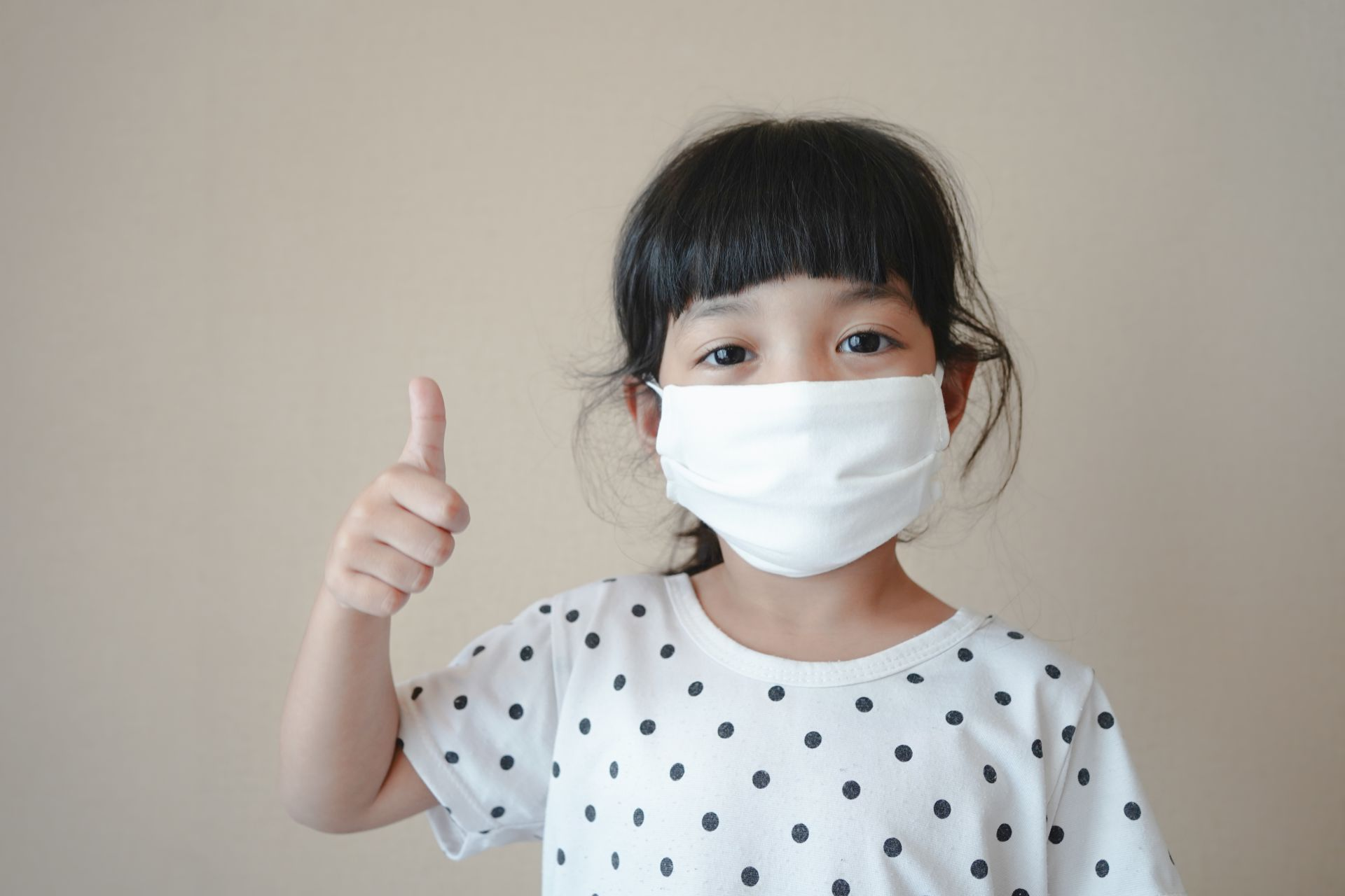 Faktor Risiko Si Kecil Rentan Terinfeksi Virus Corona