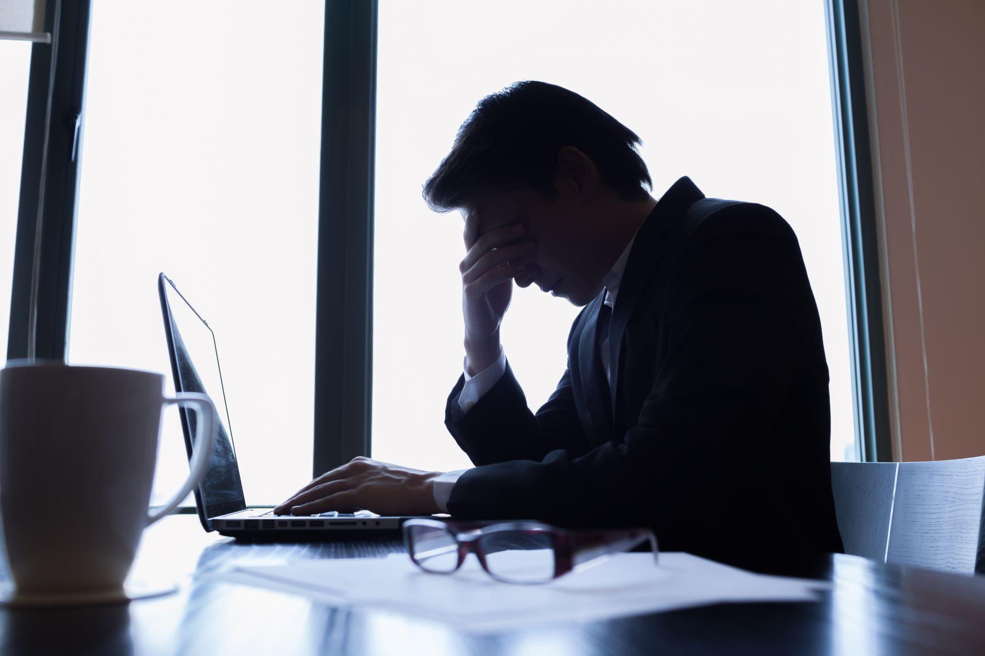 Hindari Stres agar Imun Tubuh Terjaga Selama Pandemi!