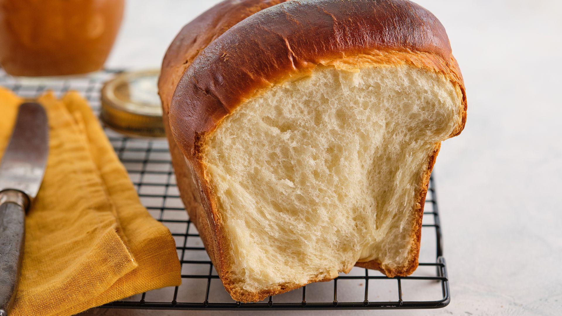 Japanese Milk Bread, Roti Viral Asal Negeri Sakura