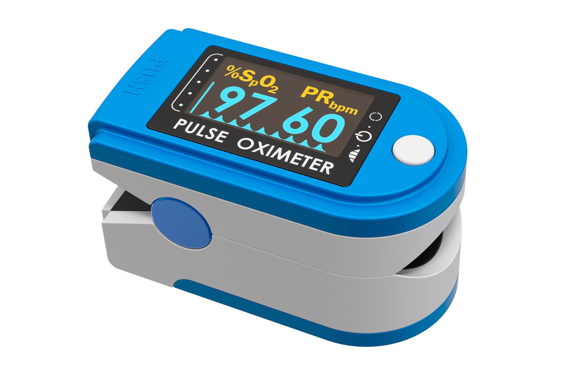 Mengenal Pulse Oximeter, Perangkat medis yang Sudah Menyelamatkan Jutaan Nyawa