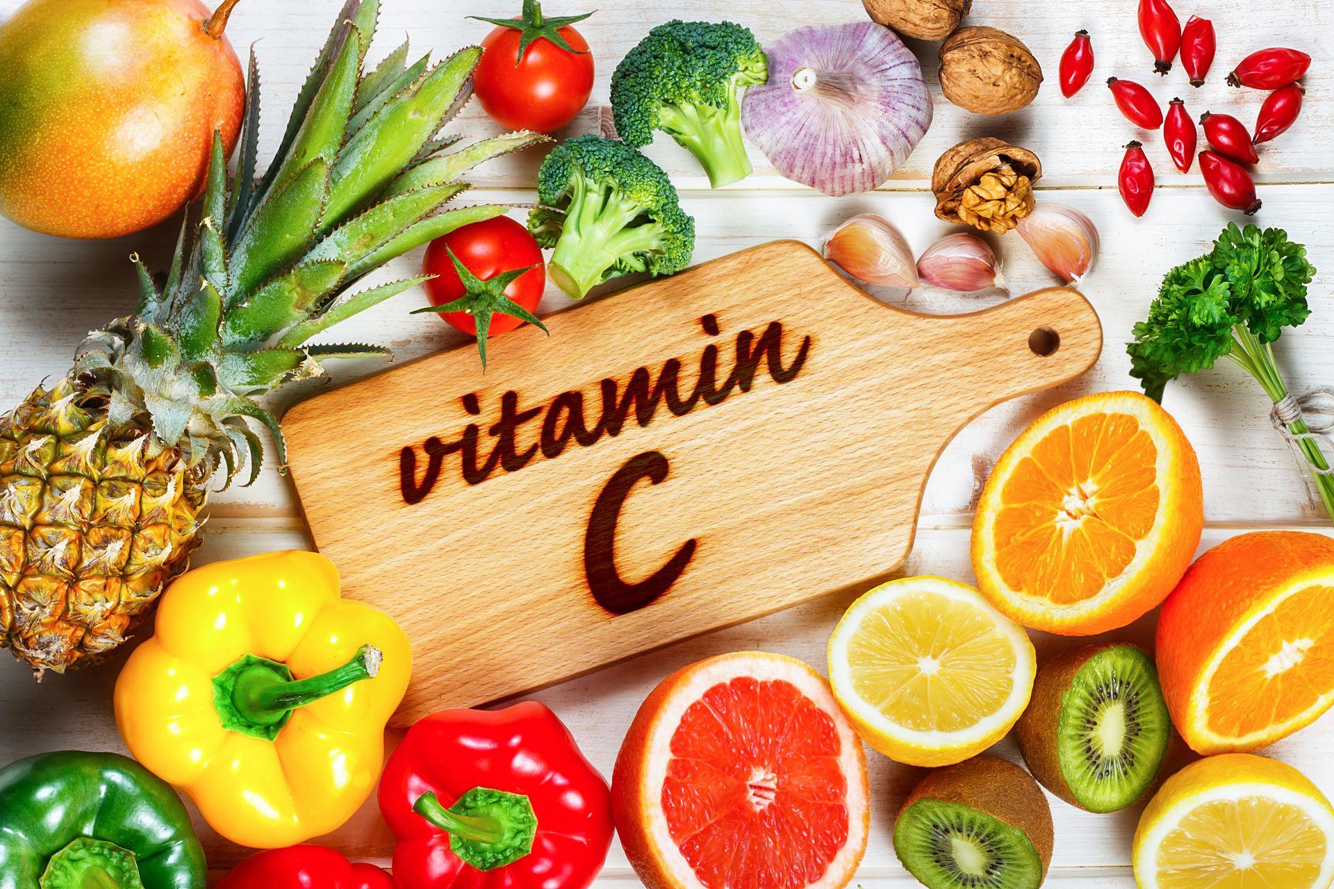 New Normal Dimulai, Pekerja Kantoran Perlu Asupan Vitamin C