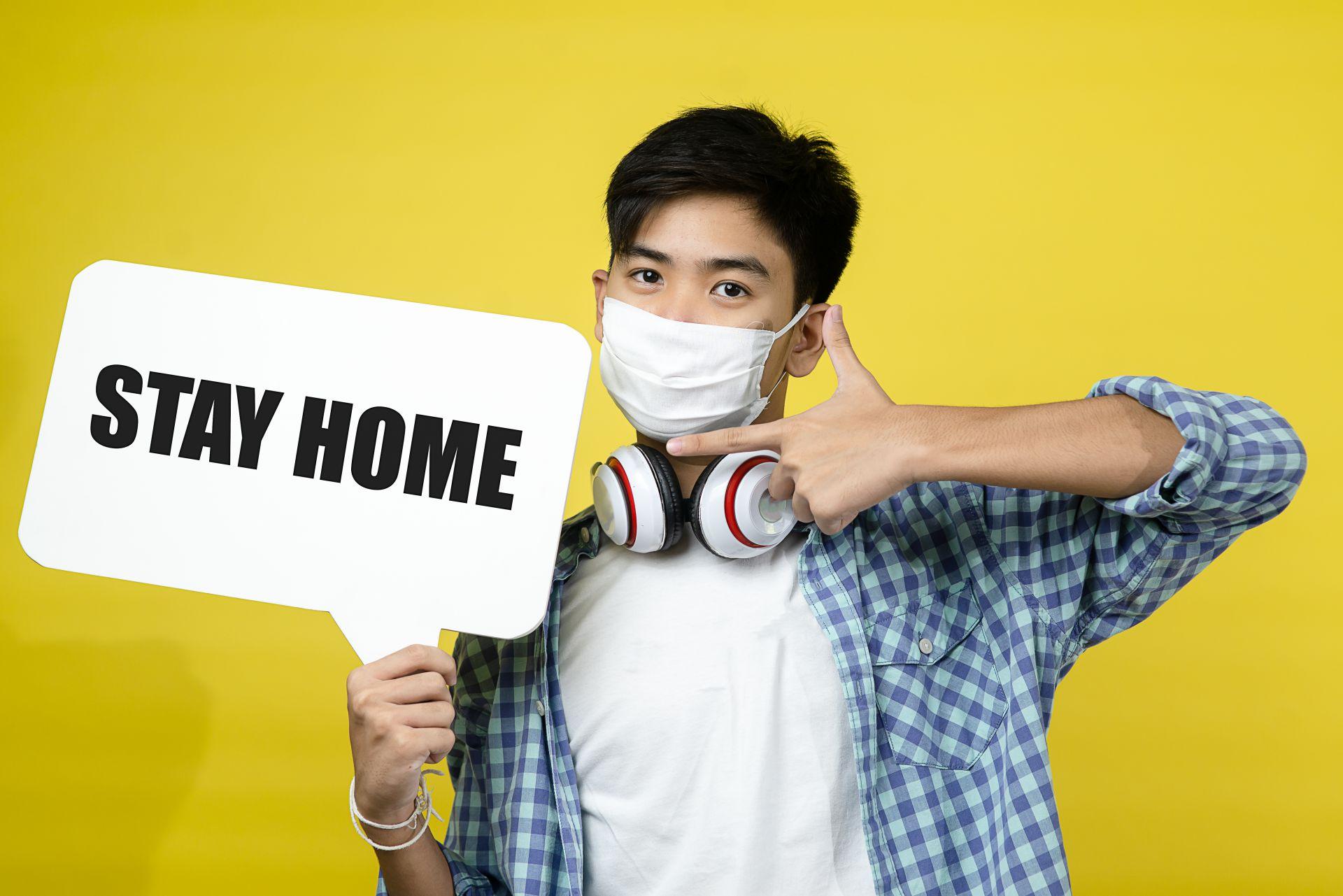New Normal, Boleh Hangout atau Cukup di Rumah Saja?