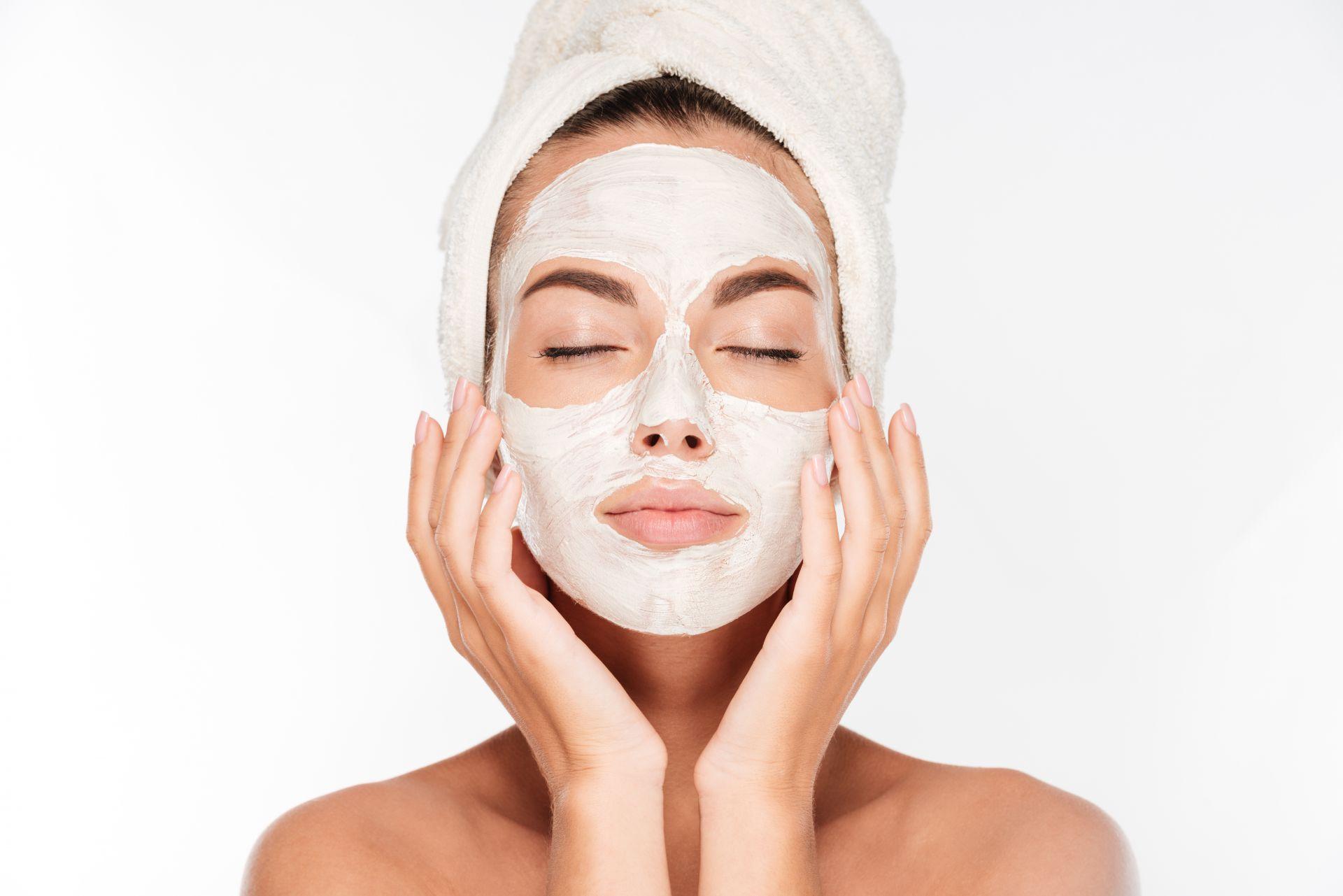 Paduan Masker Susu untuk Kulit Lebih Sehat