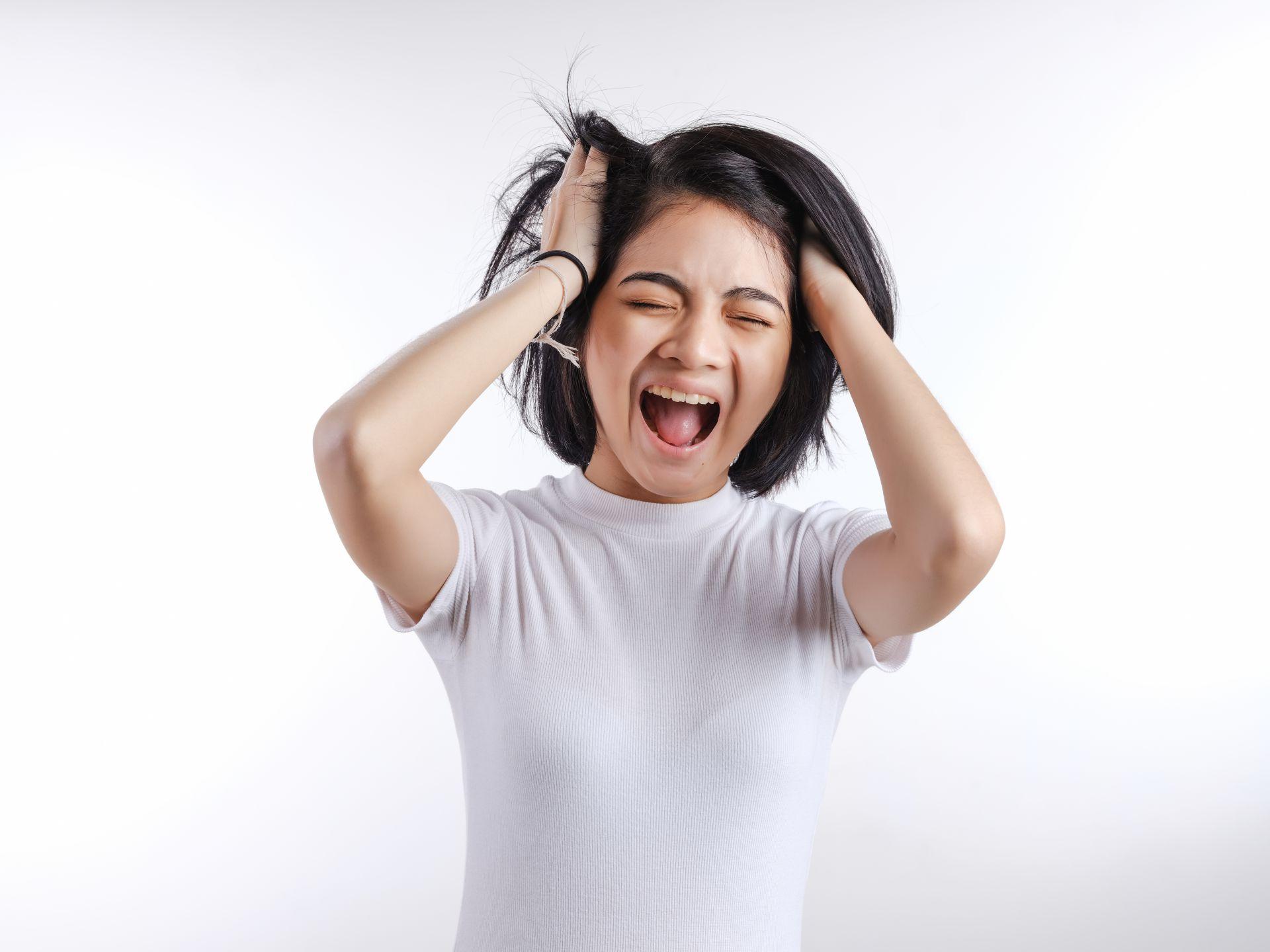 Tanda-tanda Stres yang Sering Tak Disadari