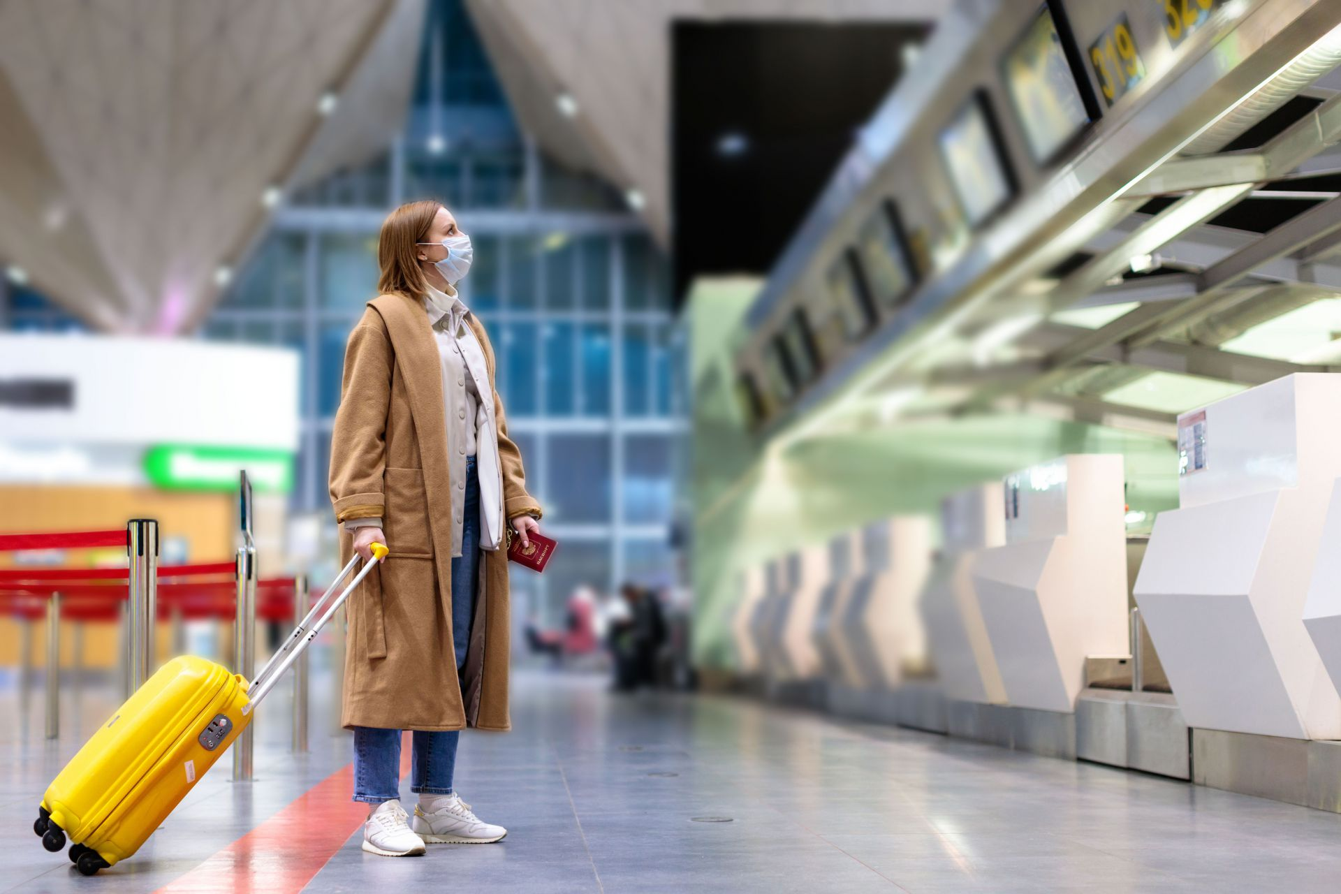 Tips Traveling Saat Diberlakukannya New Normal